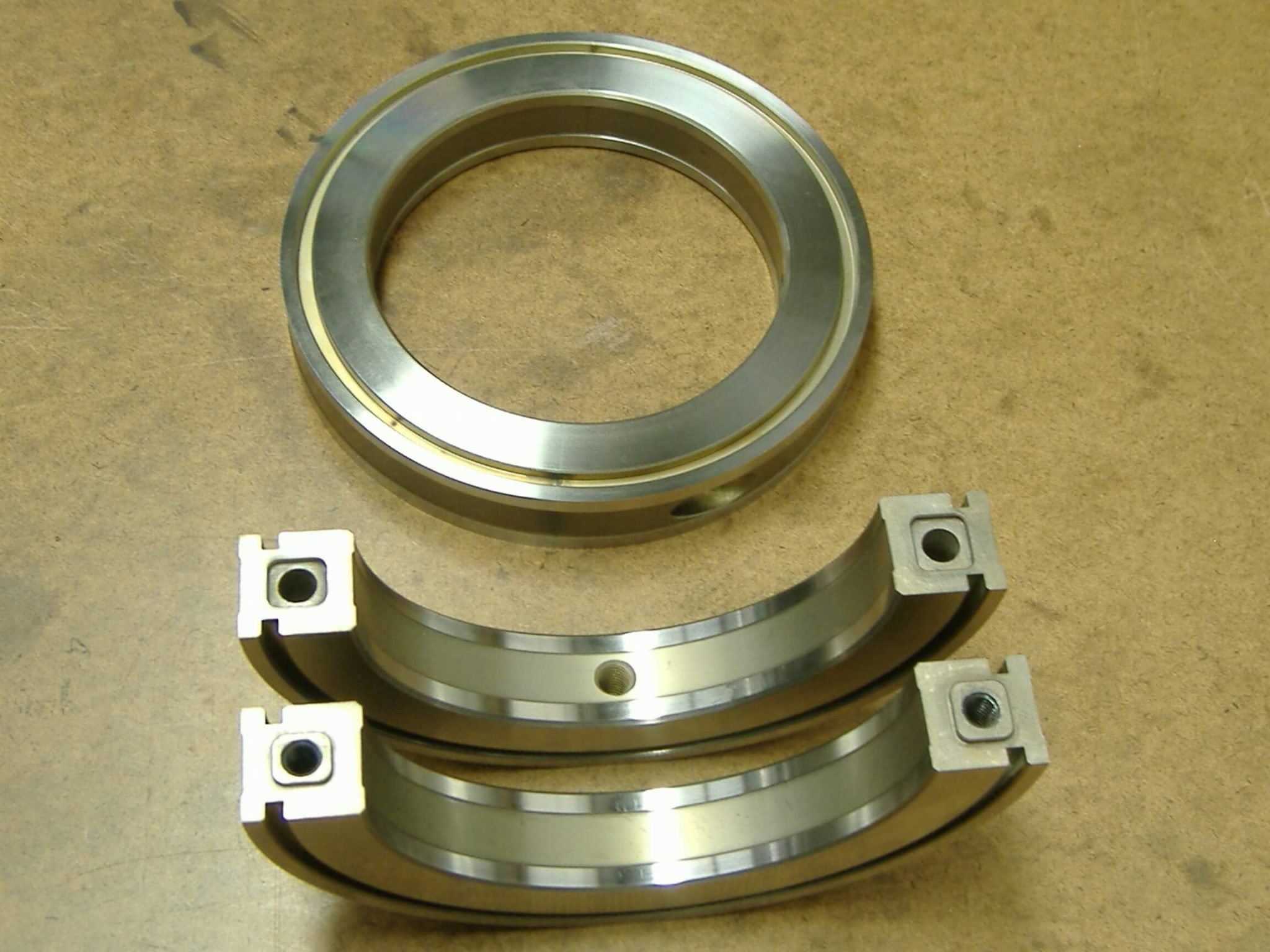 split anvil